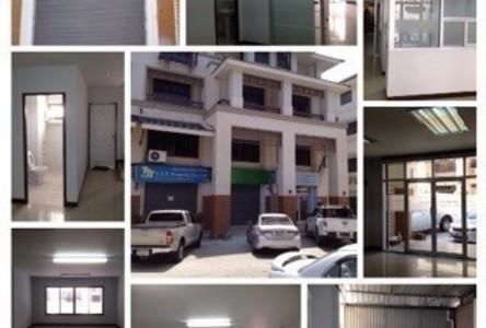 В аренду: Таунхаус с 4 спальнями в районе Bang Khun Thian, Bangkok, Таиланд