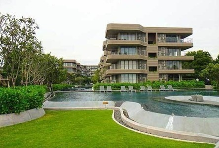 For Sale 2 Beds Condo in Cha Am, Phetchaburi, Thailand
