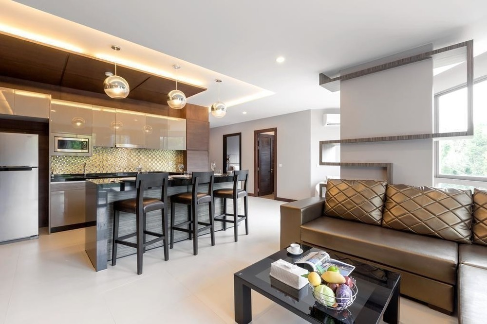 For Sale 1 Bed コンド in Thalang, Phuket, Thailand | Ref. TH-PCIFPTDD