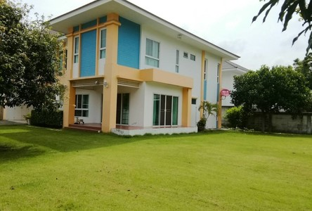 For Sale 3 Beds House in Lak Si, Bangkok, Thailand