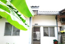 For Sale 2 Beds Townhouse in Chaloem Phra Kiat, Saraburi, Thailand