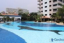 В аренду: Кондо 42 кв.м. в районе Bang Lamung, Chonburi, Таиланд
