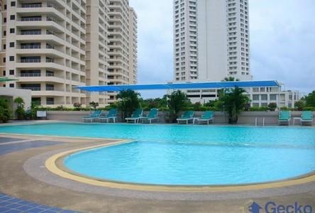 For Rent コンド 42 sqm in Bang Lamung, Chonburi, Thailand