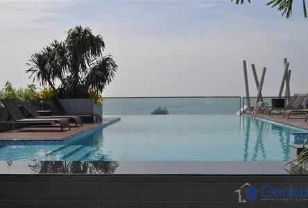 For Rent コンド 26 sqm in Bang Lamung, Chonburi, Thailand