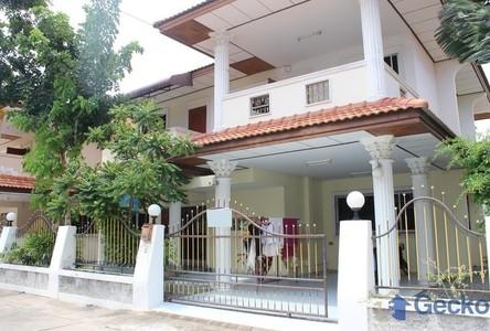 Продажа: Дом с 4 спальнями в районе Bang Lamung, Chonburi, Таиланд
