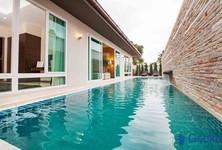 ให้เช่า บ้านเดี่ยว 4 ห้องนอน บางละมุง ชลบุรี
