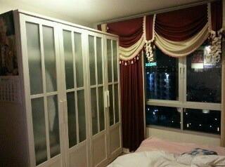 Lumpini Ville Prachachuen - Phongphet - For Rent 1 Bed Condo in Mueang Nonthaburi, Nonthaburi, Thailand | Ref. TH-CYZPOWQK