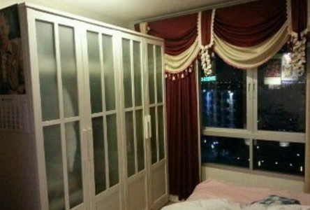 For Rent 1 Bed Condo in Mueang Nonthaburi, Nonthaburi, Thailand