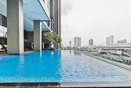 For Sale or Rent 1 Bed コンド Near BTS Krung Thon Buri, Bangkok, Thailand