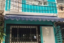 For Rent 4 Beds Shophouse in Sathon, Bangkok, Thailand