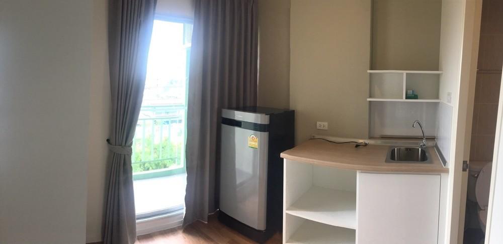 For Rent 1 Bed コンド in Mueang Samut Prakan, Samut Prakan, Thailand | Ref. TH-OIQTTTNQ