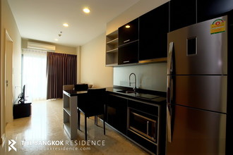 Located in the same area - The Crest Sukhumvit 34