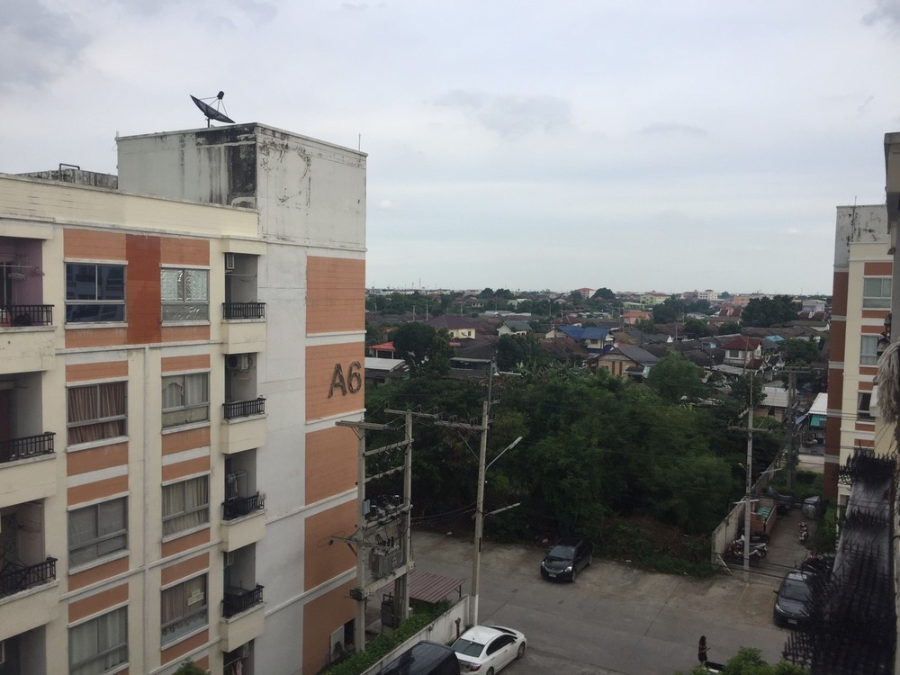 The Cache Lamlukka Klong 2 - For Sale or Rent 1 Bed Condo in Lam Luk Ka, Pathum Thani, Thailand | Ref. TH-LJGDIQHM
