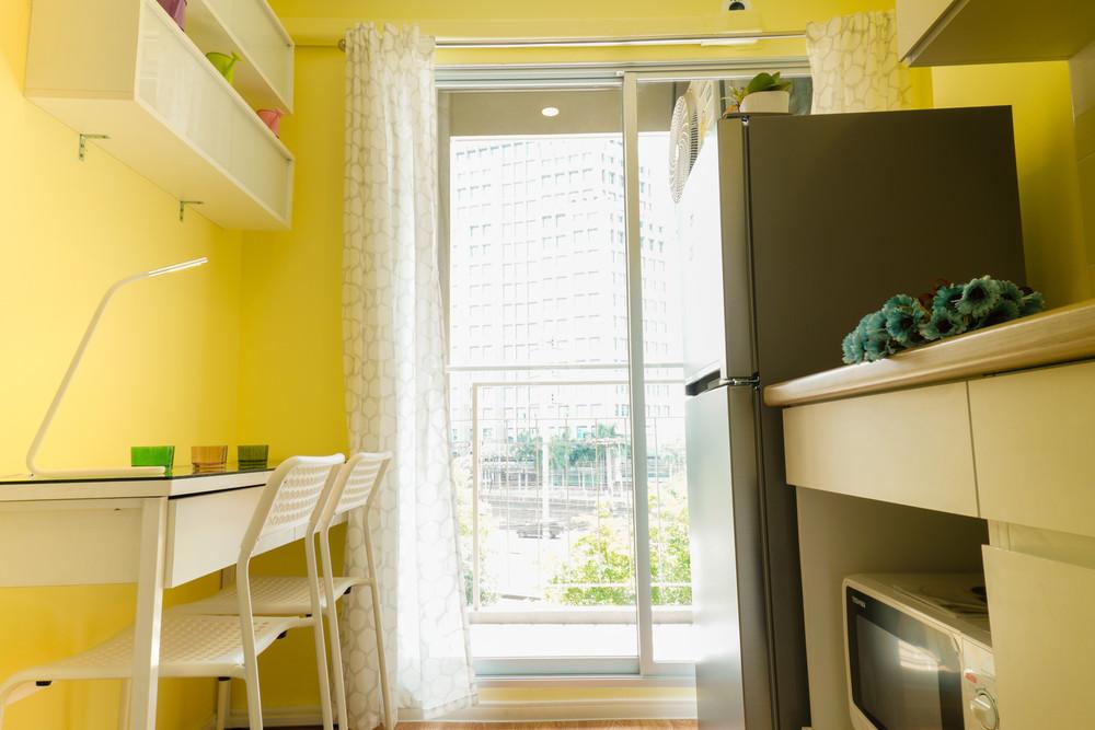 В аренду: Кондо 22.5 кв.м. в районе Khlong Toei, Bangkok, Таиланд | Ref. TH-MRDGNHZQ