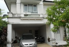 For Sale 3 Beds House in Lat Krabang, Bangkok, Thailand