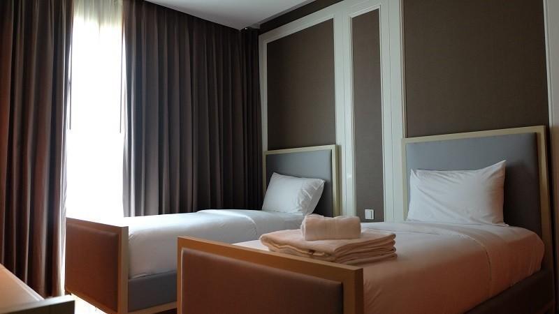 ขาย คอนโด 2 ห้องนอน หัวหิน ประจวบคีรีขันธ์ | Ref. TH-SRGMFTWX