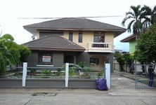For Sale or Rent 4 Beds 一戸建て in Bang Bua Thong, Nonthaburi, Thailand