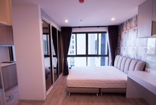 For Rent Condo 22 sqm in Bangkok Noi, Bangkok, Thailand