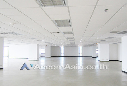 For Rent Office 1,191.44 sqm in Bangkok, Central, Thailand
