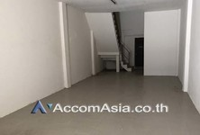 For Rent Shophouse 96.33 sqm in Bang Rak, Bangkok, Thailand