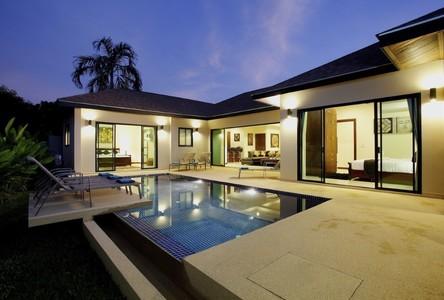 Продажа: Дом с 4 спальнями в районе Mueang Phuket, Phuket, Таиланд