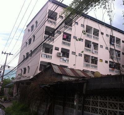 Продажа: Жилое здание 65 комнат в районе Bang Kapi, Bangkok, Таиланд | Ref. TH-GLZOXVYM