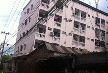 For Sale Apartment Complex 65 rooms in Bang Kapi, Bangkok, Thailand