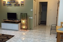 For Sale 2 Beds Condo in Huai Khwang, Bangkok, Thailand