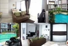 For Sale 1 Bed Condo in Mueang Suphanburi, Suphan Buri, Thailand