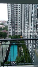 Located in the same building - Aspire Rama 4
