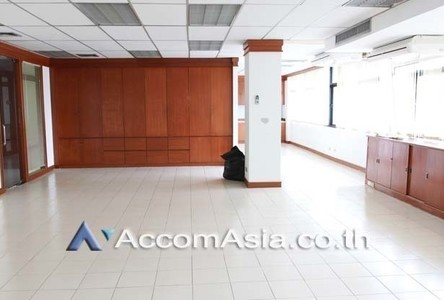 For Rent Office 111 sqm in Bangkok, Central, Thailand
