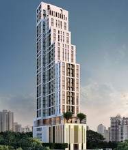 Located in the same area - The XXXIX by Sansiri