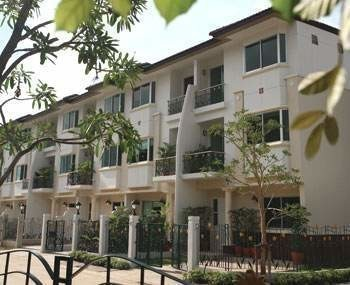 ให้เช่า ทาวน์เฮ้าส์ 3 ห้องนอน ดอนเมือง กรุงเทพฯ | Ref. TH-HLQXZMGI
