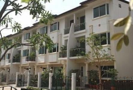 В аренду: Таунхаус с 3 спальнями в районе Don Mueang, Bangkok, Таиланд