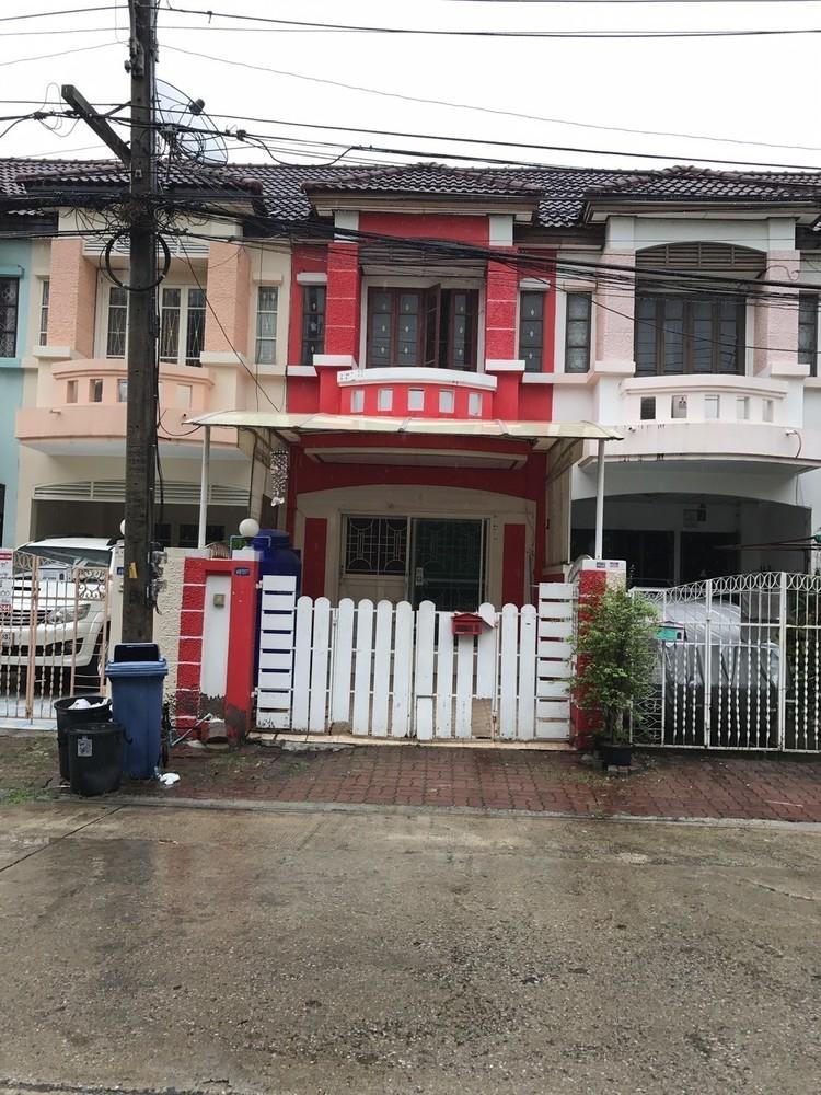 For Sale 2 Beds タウンハウス in Lam Luk Ka, Pathum Thani, Thailand | Ref. TH-QJWVIWBZ