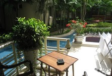 В аренду: Кондо с 3 спальнями в районе Hua Hin, Prachuap Khiri Khan, Таиланд