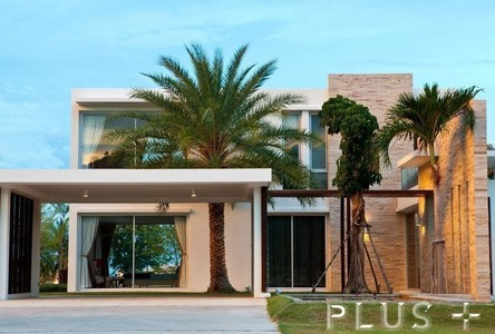 Продажа: Дом 500.25 кв.м. в районе Phetchaburi, West, Таиланд
