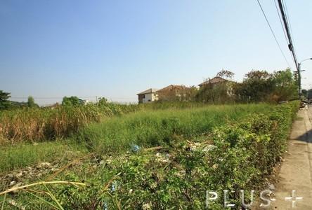For Sale Land 1 rai in Bangkok, Central, Thailand