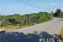 Продажа: Земельный участок 15 рай в районе Prachuap Khiri Khan, West, Таиланд