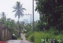 For Sale Land 0-2-169 rai in Phuket, South, Thailand