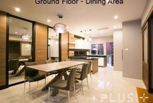 For Sale Townhouse 26 sqm in Bangkok, Central, Thailand