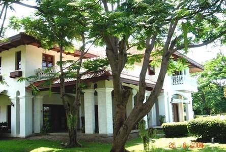 В аренду: Дом 350 кв.м. в районе Samut Prakan, Central, Таиланд