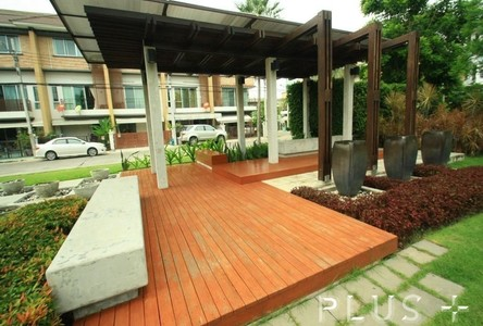 For Sale Townhouse 26.4 sqm in Bangkok, Central, Thailand