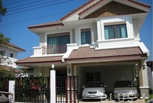 For Sale 4 Beds House in Nonthaburi, Central, Thailand