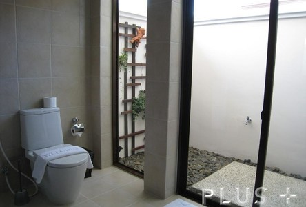В аренду: Дом 102.8 кв.м. в районе Prachuap Khiri Khan, West, Таиланд