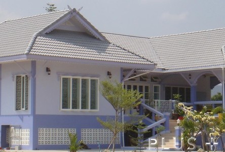 For Sale 一戸建て 1,300 sqm in Phetchaburi, West, Thailand