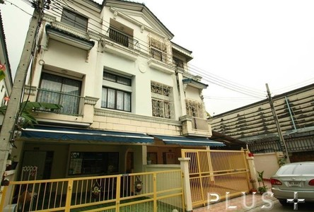 For Sale 6 Beds Townhouse in Bangkok, Central, Thailand