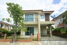For Sale 一戸建て 55.6 sqm in Nonthaburi, Central, Thailand