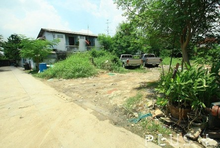 For Sale Land 98 sqwa in Bangkok, Central, Thailand