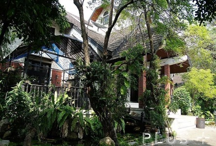 For Rent 一戸建て in Samut Prakan, Central, Thailand